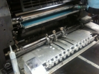 litho machine photo